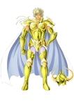 Original Gold Saints - Amergin de Touro