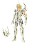 Original Gold Saints - Ixion de Capricórnio