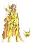 Original Gold Saints - Salomo de Virgem