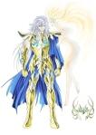 Original Gold Saints - Tithonos de Câncer