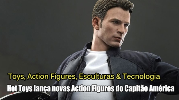 Blog Teaser -  Hot Toys Steve Rogers 01