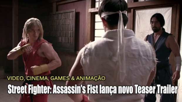 Blog Teaser - Street Fighter - Assassin's Fist 02