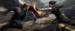 Captain America The Winter Soldier - Concept by Ryan Meinerding 01