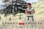 Street Fighter - Assassin's Fist Image Gallery 03