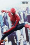 The Amazing Spider-Man 2 - Spider-Man Collectible Figure 03