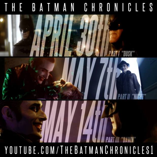 The Batman Chronicles