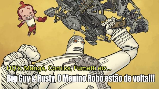 Blog Teaser - Big Guy & Rusty