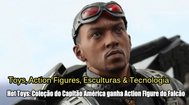 Blog Teaser - Captain America - The Winter Soldier - The Falcon 02