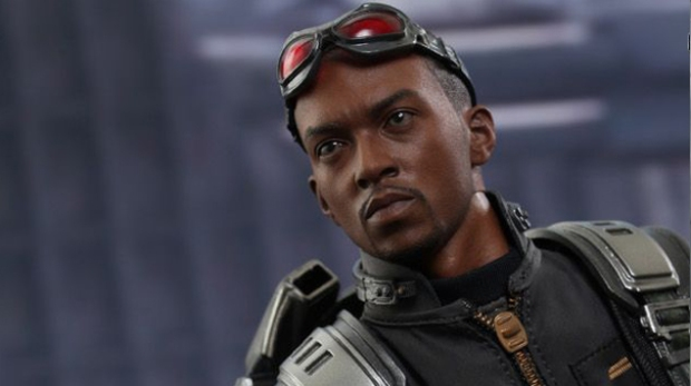 Blog Teaser - Captain America - The Winter Soldier - The Falcon 03