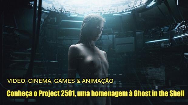 Blog Teaser - Projeto 2501