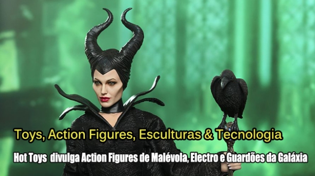 Blog Teaser - Hot Toys Maleficent 02
