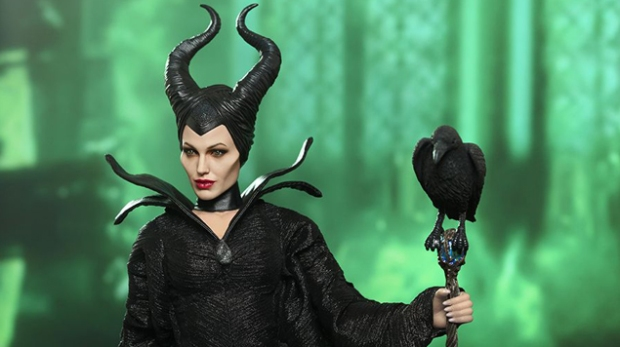 Blog Teaser - Hot Toys Maleficent