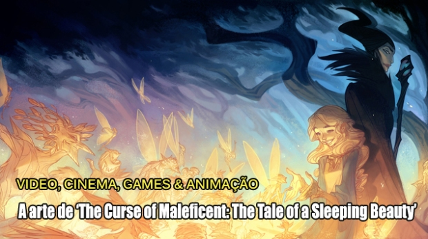 Blog Teaser - The Curse of Maleficent