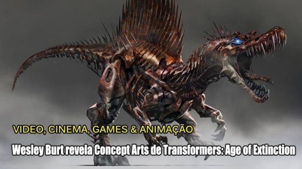 Blog Teaser - Transformers - Age of Extinction 01