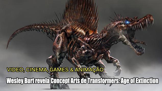 Blog Teaser - Transformers - Age of Extinction 01