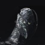 Concept Arts by Maciej Kuciara - Sentinel Head 02