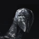 Concept Arts by Maciej Kuciara - Sentinel Head 06
