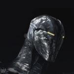 Concept Arts by Maciej Kuciara - Sentinel Head 07