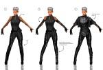 Concept Arts by Phillip Boutte Jr - Storm 01