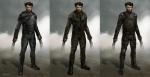 Concept Arts by Phillip Boutte Jr - Wolverine