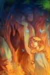 The Curse of Maleficent by Nicholas Kole 04