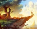 The Curse of Maleficent by Nicholas Kole 16