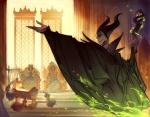 The Curse of Maleficent by Nicholas Kole 28