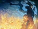 The Curse of Maleficent by Nicholas Kole 32