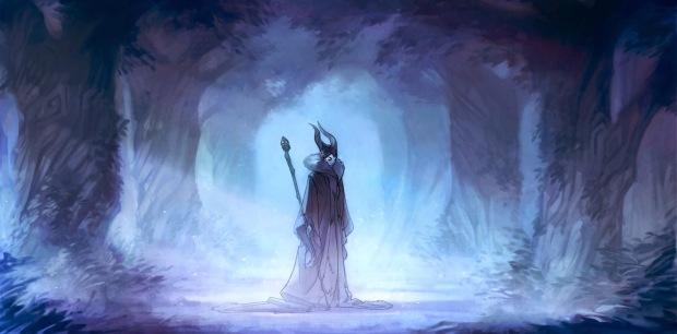 The Curse of Maleficent by Nicholas Kole 34