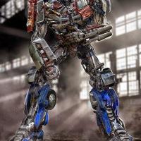 Transformers 4: A Era da Extinção - A sensacional arte de Josh Nizzi retorna ao universo Transformer