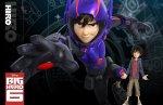 Big Hero 6 (Operação Big Hero 6) 01