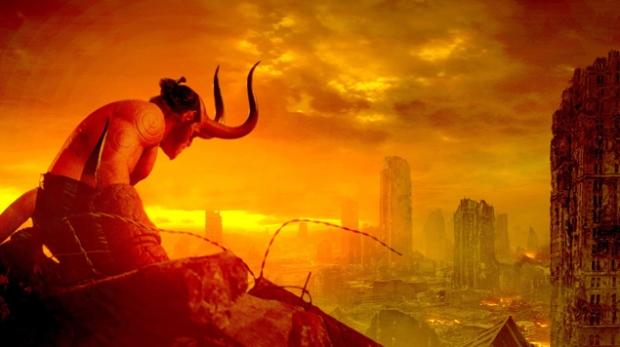 Blog Image Gallery Teaser - Hellboy Apokalipse