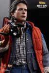 Back to the Future - 1-6th scale Marty McFly Collectible Figure 07