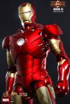 Iron Man - 1-6th scale Mark III Collectible Figure 05