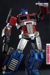 The Transformers G1 - Optimus Prime (Starscream Version) 03