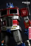 The Transformers G1 - Optimus Prime (Starscream Version) 13