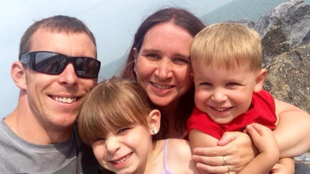 Jayden's Family