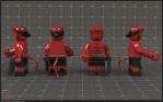 Lego Hellboy 02
