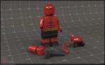 Lego Hellboy 03