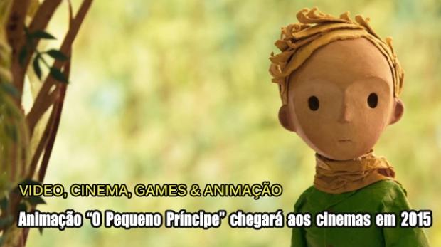 Blog Teaser - O Pequeno Príncipe