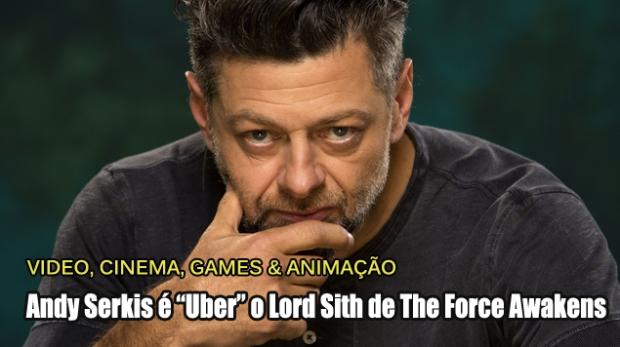 Blog Teaser - Star Wars Episode VII - The Force Awakens
