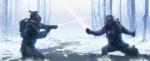 Josh Viers - Jedi Ronin