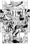 Marvel's The Avengers 01 - Inks 16