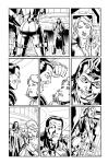 Marvel's The Avengers 01 - Inks 18