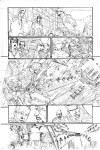 Marvel's The Avengers 01 - Pencil 02