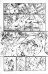 Marvel's The Avengers 01 - Pencil 08