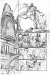 Marvel's The Avengers 01 - Pencil 09
