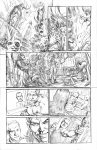 Marvel's The Avengers 01 - Pencil 10