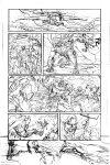 Marvel's The Avengers 01 - Pencil 14