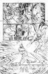 Marvel's The Avengers 01 - Pencil 15